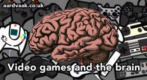 video games and the brain